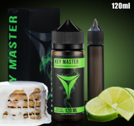Select Vape – Key Master – 120ml – 80/20 – Oatmeal Cookie with Key Lime Frosting