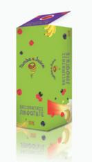 Tamba Juice – Razzmatazz – Strawberry banana Mixed berry smoothie 100ml 70/30