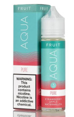 Aqua – Pure – Strawberry apple watermelon 60ml 70/30