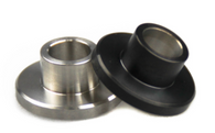 Super tank metal drip tip adapter