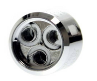 Baby beast T6 Coil 0.2ohm $5 individual. 5 pack $20
