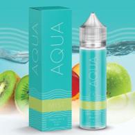 Mist (Aqua) 60ml bottle 70/30 VG PG