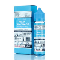 Glas Basix – Fizzy Lemonade – lime pineapple lemonade with a smooth menthol finish. 60ml bottle 70/30 VG PG