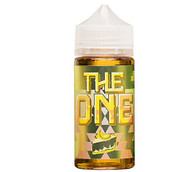 Beard Vape Co – The One Lemon – 100ml $26 - Freshly baked homemade lemon crumble cake, dusted with powdered sugar. 65/35 VG/PG