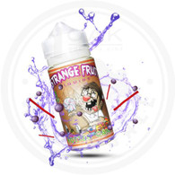 Strange Fruit – Rotten Candy – 100ml - – Mixed candy drenched in grape soda and sipped through a red vines candy straw. MAX VG