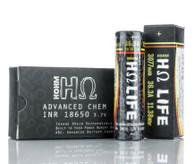 Hohm Tech - Hohm Life 18650 Battery (single)