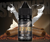 smooth and robust sensation of creamy vanilla cigar.