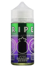 A perfect blend of kiwi, blueberry and dragon fruit