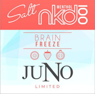Juno Naked 100 Brand Pods 50mg
