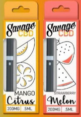 Mouthwatering mango meets all the delicious citrus flavors one would find in a tropical location. Also in Strawberry Melon is a mouthwatering strawberry flavor with hints of delicious melons and water melons. This product is a one time use Cig-Alike disposable CBD Pen Device. Depending on use it should last up to two weeks or longer.