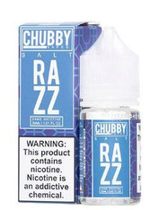 Sweet blue raspberries and bubble gum like you never had before. Get an inhale of delicious blue raspberries and an exhale of chewy bubble gum.