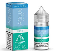 Cool burst of menthol blended with a crisp soothing minty finish.