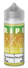 Juicy apricot blended with sweet pear finished with notes of papaya.