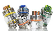 Discover the FreeMaX Maxluke Sub-ohm Tank (or FireLuke 3), featuring a 5mL capacity, sliding top fill system, and 904L X Coil Series with Mesh and Tea Fiber. Also known as the FreeMaX FireLuke 3 Tank  All the Maxluke 904L X Mesh Coils are cross-compatible with the FireLuke M Tank, FireLuke 2 Tank, and the FreeMax FireLuke M / TX Coils.