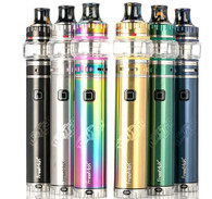 Freemax TWISTER 30W Starter Kit, offering a 7.5-30W range, bottom wattage dial, and utilizes the Freemax FM CoilTech 4.0 Coil Series.
