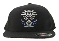 dragons lair vapor hat, dlv hat, flex fit