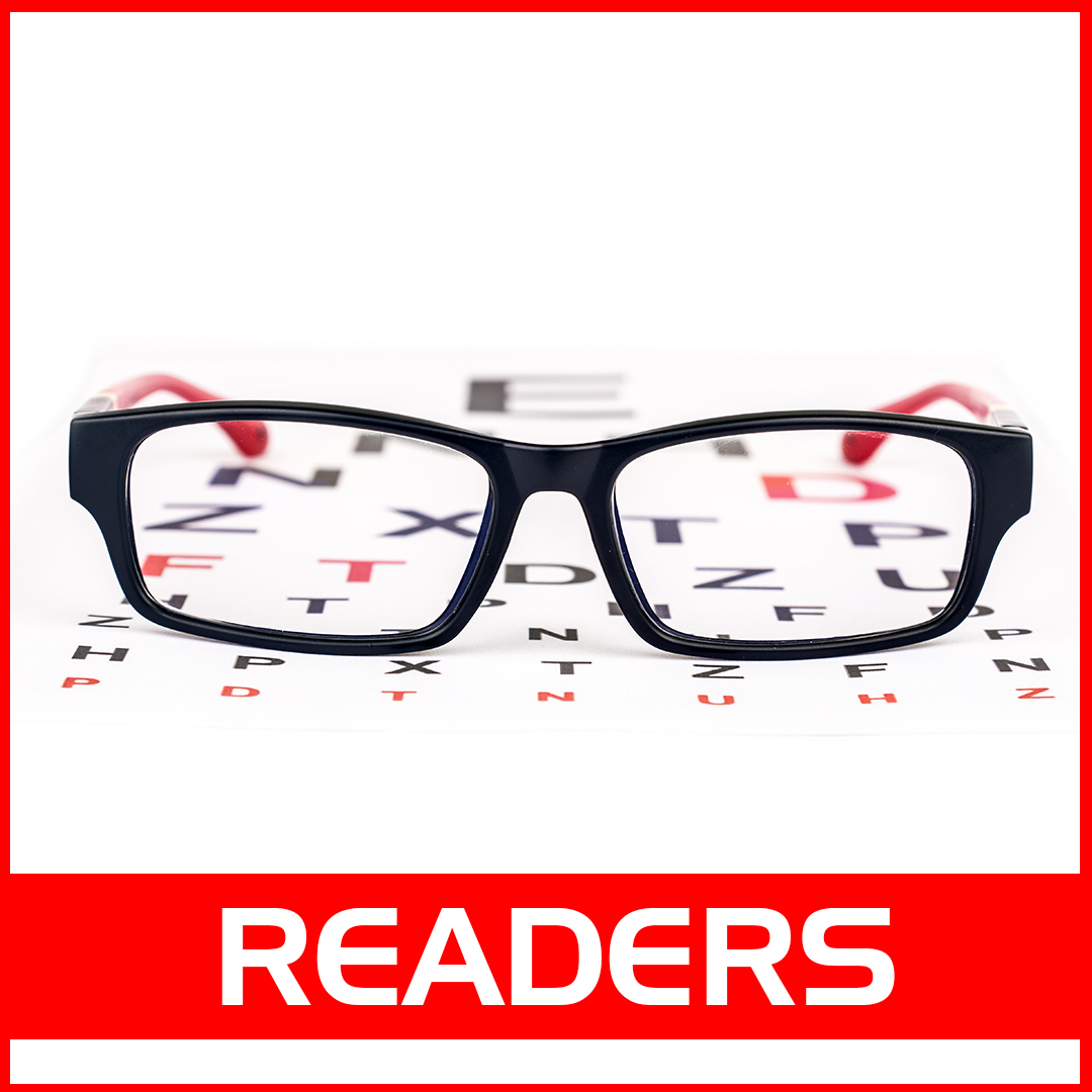 Readers Wholesale Sharkeyes