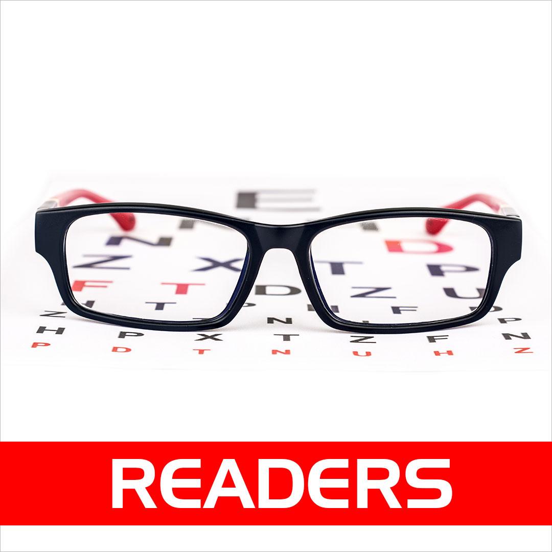 Readers Wholesale Sharkeyes