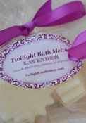 Twilight Bath Melts (2) Lavender