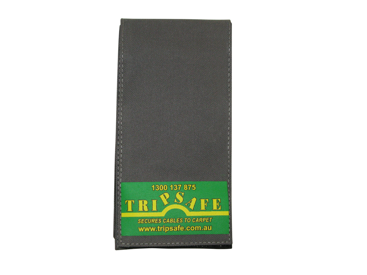 TRIPSAFE™ CABLE COVER FOR CARPET