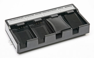Panasonic Attune I & II WX-Z3040A Battery Charger - Charges up to Four  WX-B3030 Batteries