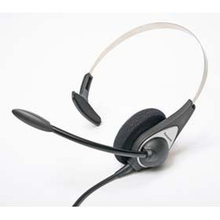 Panasonic Attune II WX-CH427 Headset for Attune II WX-CT420 [OT] Order Taker [Replacement for the WX-H3027 - Works with both Attune, Attune II and Ultraplex II OT beltpack units]