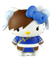 Comic Con 2014 Exclusive: Hello Kitty Chun-Li Coin Bank