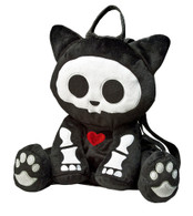 Skelanimals Deluxe Backpack Kit (Cat)