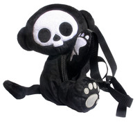 Skelanimals Deluxe Backpack Marcy (Monkey)