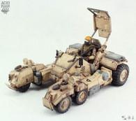 Acid Rain Speeder MK.II (Sand)