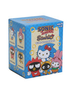 Sonic x Sanrio Blind Box Figure