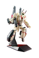 Robotech 1/100 Rick Hunter VF-1J Super Veritech