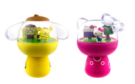 Hello Sanrio Exclusive Two-Pack Set - Hello Kitty & Pompompurin