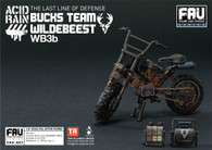 Acid Rain FAV Series Bucks Team Wildebeest WB3b