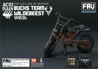 Acid Rain FAV Series Bucks Team Wildebeest WB3b