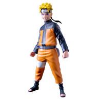 """Deluxe 6"""" PVC Statue: Naruto"""