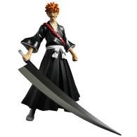 "Deluxe 6"" PVC Statue: Ichigo"