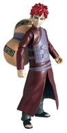 Naruto Shippuden Poseable Action Figure - Gaara