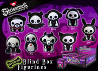 Skelanimals Blind Box Series 3 Figurine