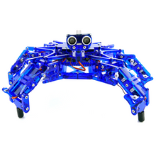 Hexy the Hexapod v1.1 - Metal Gear Edition