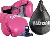 Boxing Equipment Australia
