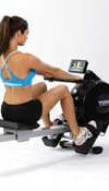 Rowing machines for cardio