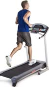 Treadmills to lose weight