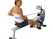 Rowing Machines for Health