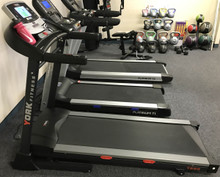 York T800 Treadmill