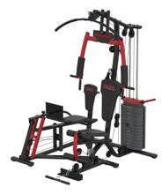 York 300LP Leg Press Gym