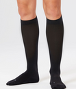 2XU Compression Run Sock Front