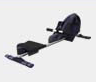 Rowing Machines and Ergometers