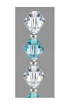 Crystal & Ice Blue — WOW!