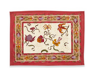 Fleurs Des Indes Placemats, Set of 6